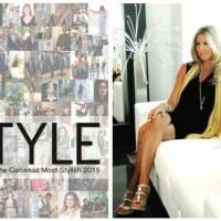 Carolina STYLE Magazine: Most Stylish of 2015